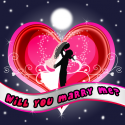 Will you marry me?! by Ahmed T-Nabarawy
